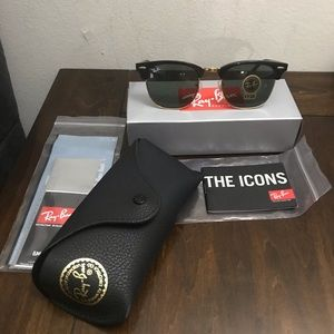 Ray Bans Clubmasters